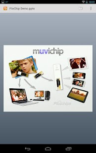 FlixChip Player - screenshot thumbnail