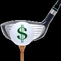 Golf Cash Caddie logo