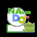 NaDa App (Naver / Daum Issue) logo