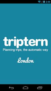 London Travel Guide TripTern - screenshot thumbnail