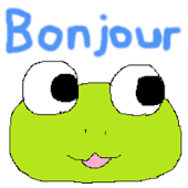 [Kids-Edu] French Greetings