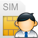 SIM Contacts icon