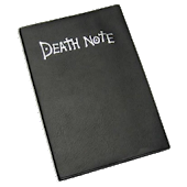 Death Note - Notepad