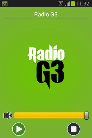 Radio G3