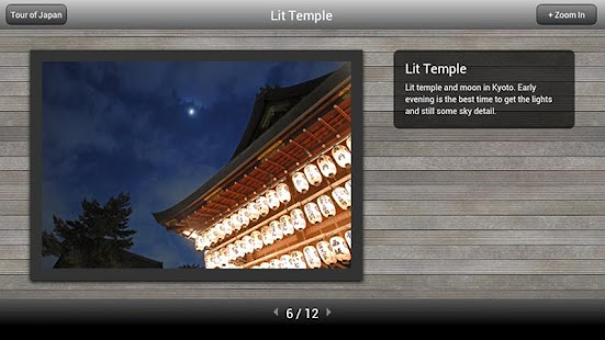 Tamron MPE - screenshot thumbnail