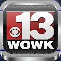 WOWK-TV 13 News icon