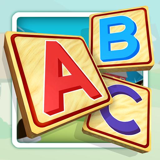 英文字母麻将2 解謎 App LOGO-硬是要APP