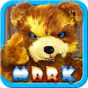 Talking Teddy Bear Mark icon