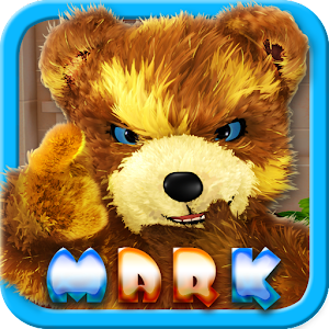Talking Mark Bear for PC and MAC