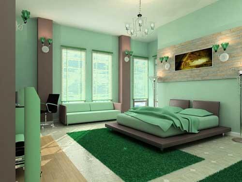 卧室装饰的想法 玩生活App免費 玩APPs
