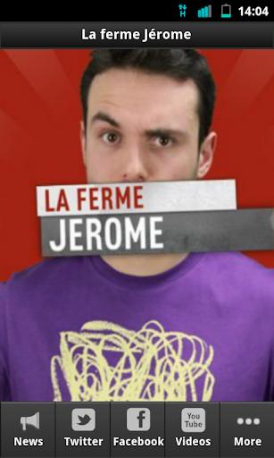 La ferme Jérôme