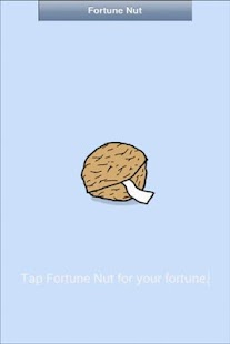 Fortune Nut - screenshot thumbnail