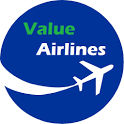 Value Airlines Flights Compare icon