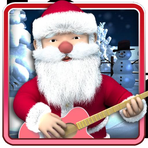 說話的三潭聖誕老人 娛樂 App LOGO-硬是要APP