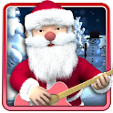 Talking Santan Claus icon
