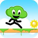 Green Cloud Runner - *Seasons*
