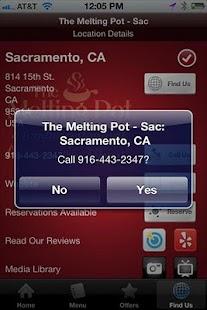 Melting Pot- screenshot thumbnail