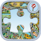 Roxie's Puzzle Adventure icon