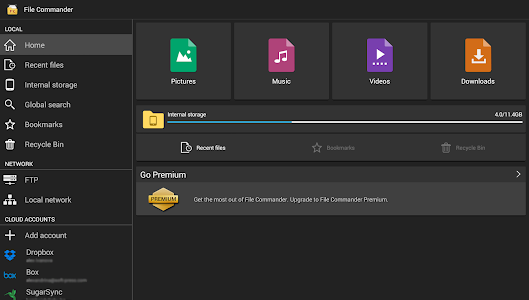 File Commander - File Manager v3.0.13111