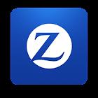 Zurich Seguros icon