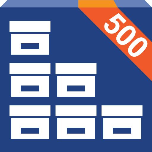 Rapid Inventory, Business LOGO-APP點子