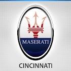 Maserati of Cincinnati icon