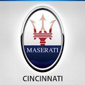 Maserati of Cincinnati
