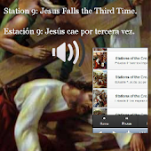 Stations of the Cross Slider
