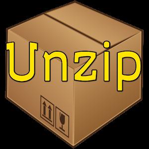 Unzip 1 0 6 Apk, Free Tools Application - APK4Now