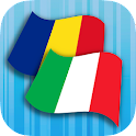 Italian Romanian Translator icon