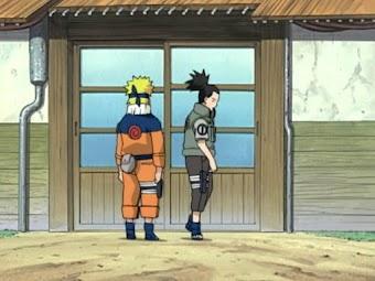 Naruto - Formation!  The Sasuke Retrieval Squad!