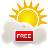 Weather Plus Free