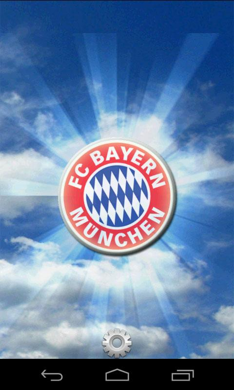 Bayern Munich Flashlight - screenshot