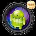 Shake Camera Free logo