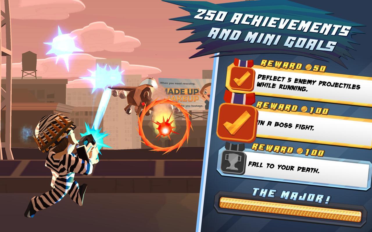 Major Mayhem screenshot #2