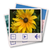 PicSlides: Slideshow Maker
