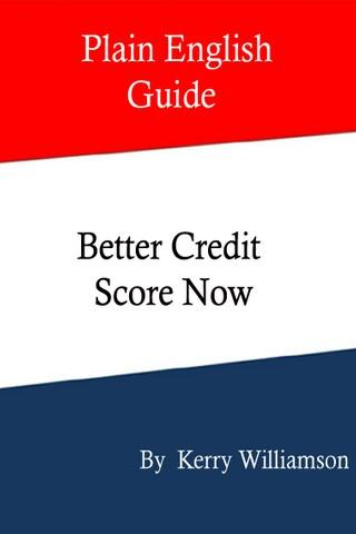Better Credit Score Now