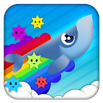 Juego Whale Trail Frenzy