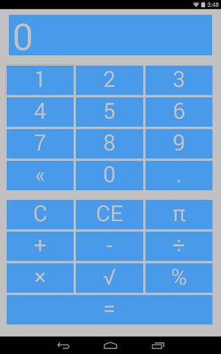 Quick Calculator 3