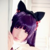Neneko Cosplay Photo vol.1