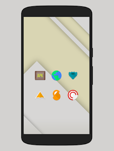 Phix - Icon Pack - screenshot thumbnail