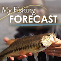 My Fishing Forecast icon