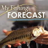 My Fishing Forecast