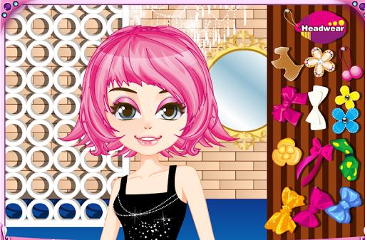 【免費休閒App】可爱美发沙龙-APP點子