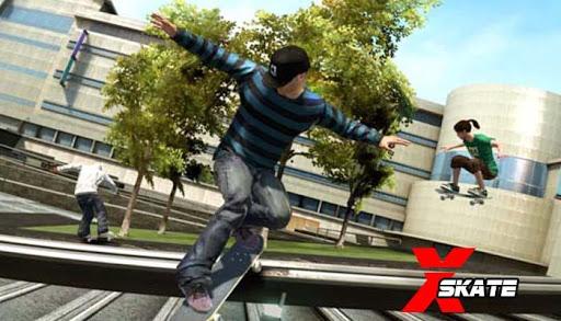 X-Skate