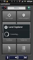 Screenshot of Land Explorer