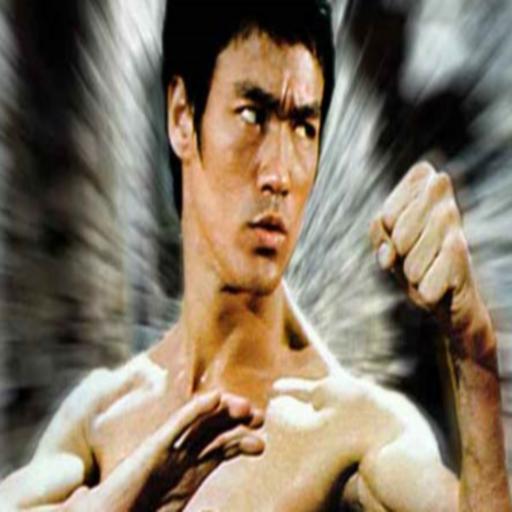 Bruce Lee Efsane Sahneler