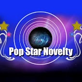 Pop Star Novelty