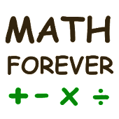 Math Workout Forever