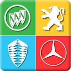 Logo Quiz Cars icon